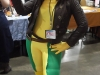 Rogue - Convention cosplayer 5