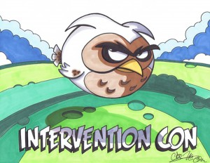 Intervention Con Poster