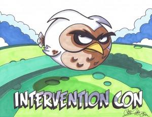 Intervention Con Poster